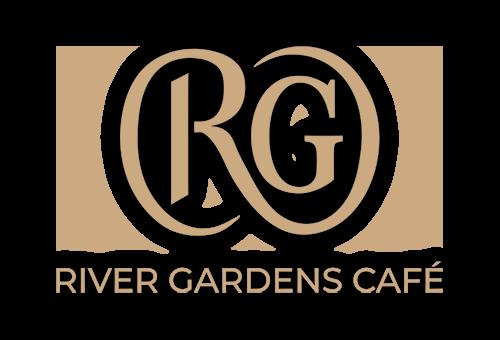 River Gardens Café Logo